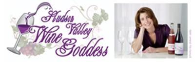 HV Wine Goddess Logo
