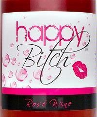 Happy Bitch Wines