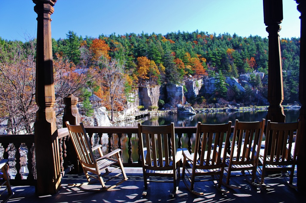 Mohonk Mt House 1