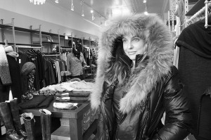 Double Zipper Down coat with vest by RUD Will Keep you warm for all winter!