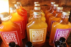 Cocktail Create Cold Spring General Store