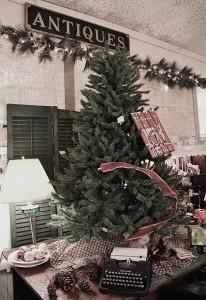 Shop Christmas Antiques