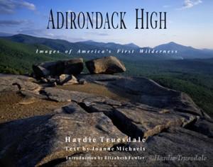 Cover Adirondack High