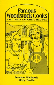 Cover Famous Woodstock Cooks
