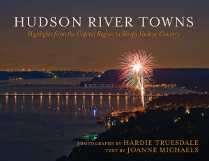 Cover Hrudson River Towns