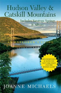 Cover Hudson River & Catskill Mountains