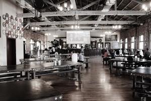 Newburgh Brewery 11