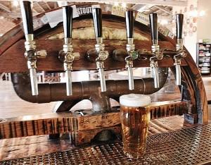 Newburgh Brewery 7