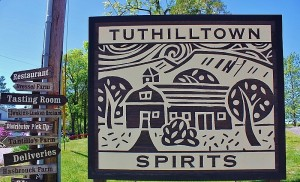Tuthill Town Spirits 2