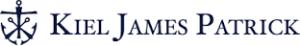 Kiel James Patrick logo
