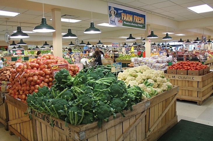 Holiday Time is Adams Fairacre Farms Time – 10 Reasons Why to Shop