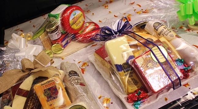 20 cheese basket. 9 Gift Shop