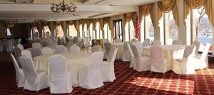 Thayer Hotel Weddings & Conferences