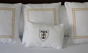 Thayer Hotel Suite