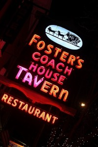 Fosters 1