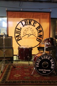 Keegan Ales Paul Luke Band