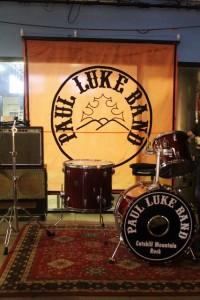 Keegan Ales Paul Luke Band