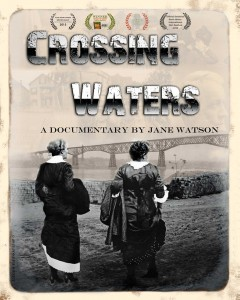 Crossing Waters Documentary Jane Watson