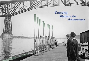 Image 1 Crossing Waters Documentary by JaAne Watson