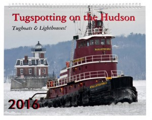 Tugboats & Lighthouses